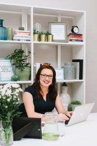 Kerry Anne Nelson Small Business Training