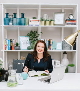 Business Processes Kerry Anne Nelson