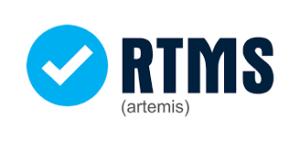 RTMS logo Operation Verve partners