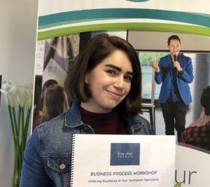 expert process management training Melbourne