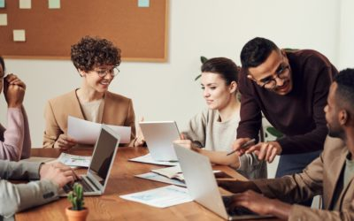 Frustrated by your workload? How to develop a Delegation Mindset