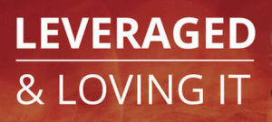 Operation Verve partners with Leveraged and Loving It
