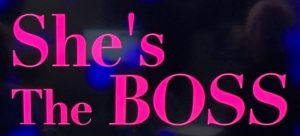 Operation Verve partners with She's The Boss