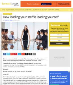 staff training processes