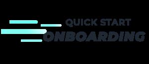 Quick Start Onboarding logo