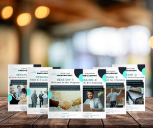 Quick Start Onboarding Course