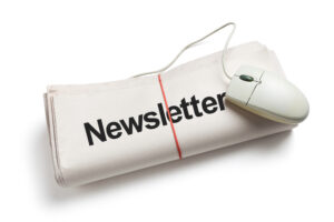Operation verve newsletter