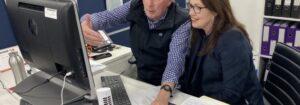 Flemington Business management Workplace