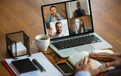 How To Keep Your Staff Working Remotely